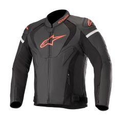 Dainese HF 3 leather motorcycle jacket |