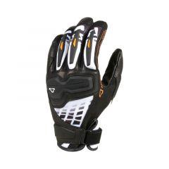 Alpinestars Axis Motorradhandschuhe Schwarz 3XL