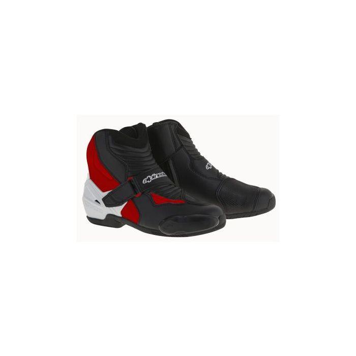 alpinestars smx1r boots