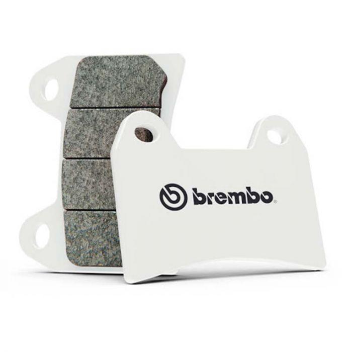 Brembo Brake Pads Road La Sintered Front 07bb37la Tenkateshop Com