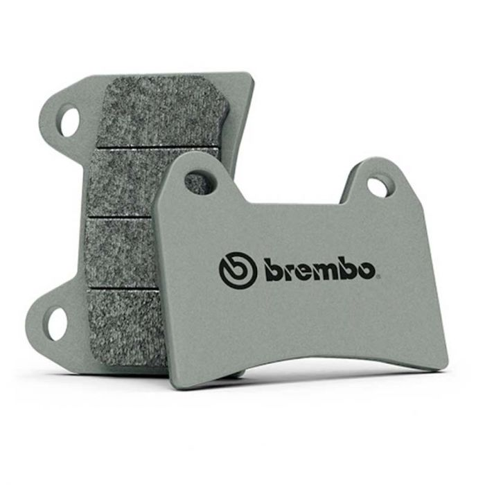 Brembo Brake Pads Off Road Sx Sintered Front Rear 07bb04sx Tenkateshop Com
