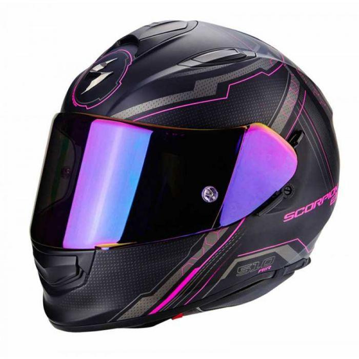 Scorpion Exo 510 Air Sync Helmet
