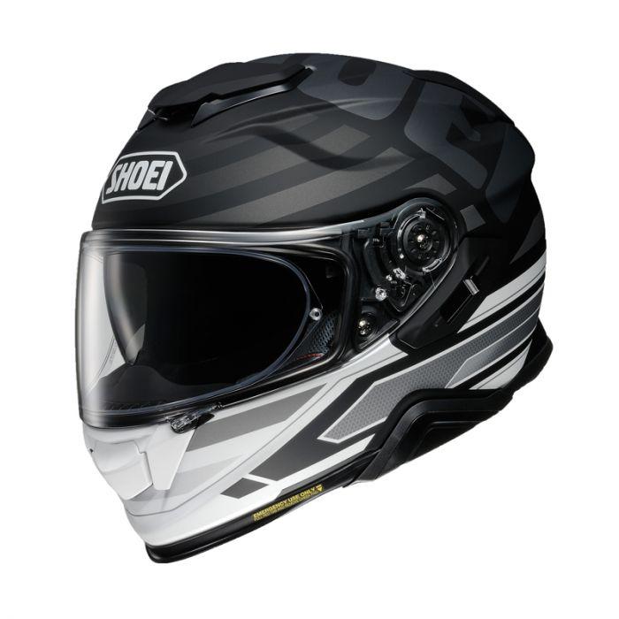 Shoei GT Air II Insignia motorcycle helmet
